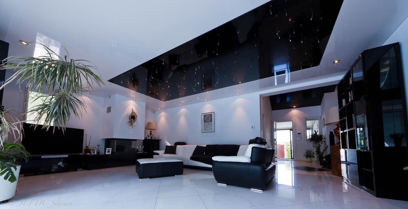 plafond tendu à marseille